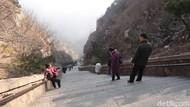 Foto: Gerbang Surga di China