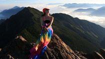 Pendakian Terakhir Gigi Wu Si Bikini Climber