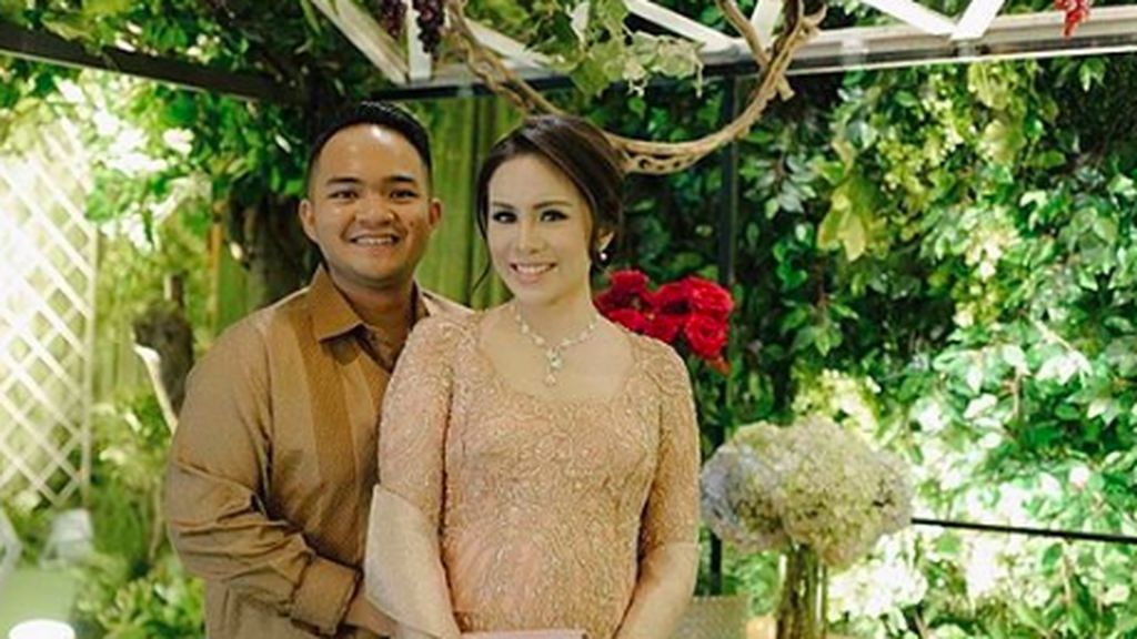 Welcome Baby G, Anak Pertama Momo Geisha dan Reza Samudra