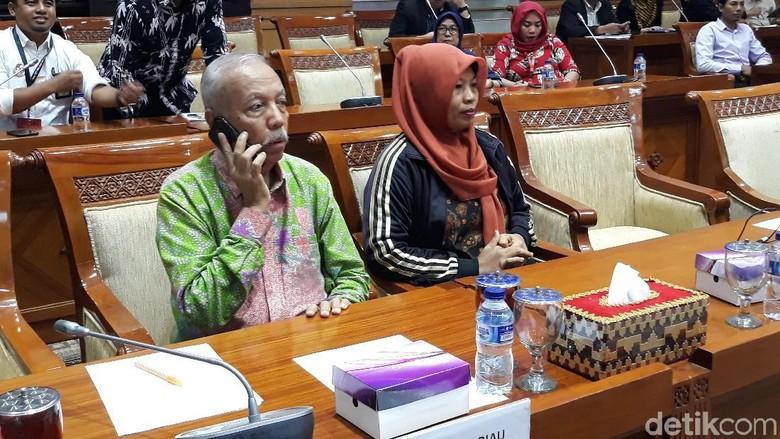 Komisi III DPR Ingin Eksaminasi Putusan Baiq Nuril