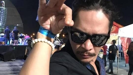 Melihat Lagi Tawa Brian Velasco Sebelum Bunuh Diri