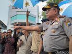 Polisi Tetapkan 3 Tersangka di Kasus Jalan Gubeng Ambles