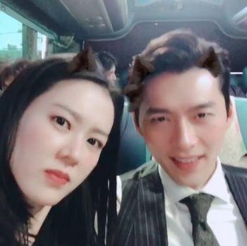 So Ye Jin dan Hyun Bin dikabarkan pacaran.