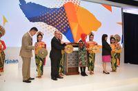 Di Bali, Forum 'BPJS TK' se-Asia Bahas Jaminan Sosial untuk Milenial