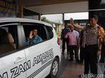 Polisi Beri Hadiah Umrah Eks Napi Teroris dan Mantan Anggota FPI