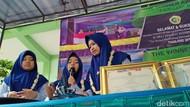 Bikin Beras Analog untuk Diabetes, 3 Santri Probolinggo Juara di Thailand