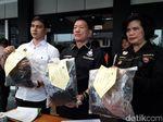 Polisi Tangkap Pelajar Pelaku Pembacokan di Bekasi