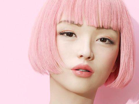 Bukan Manusia, Model Virtual Jepang Ini Bintangi Iklan SK-II