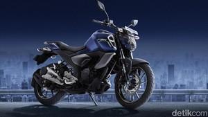 Yamaha Byson yang Lebih Berotot, Kini Punya Rem ABS