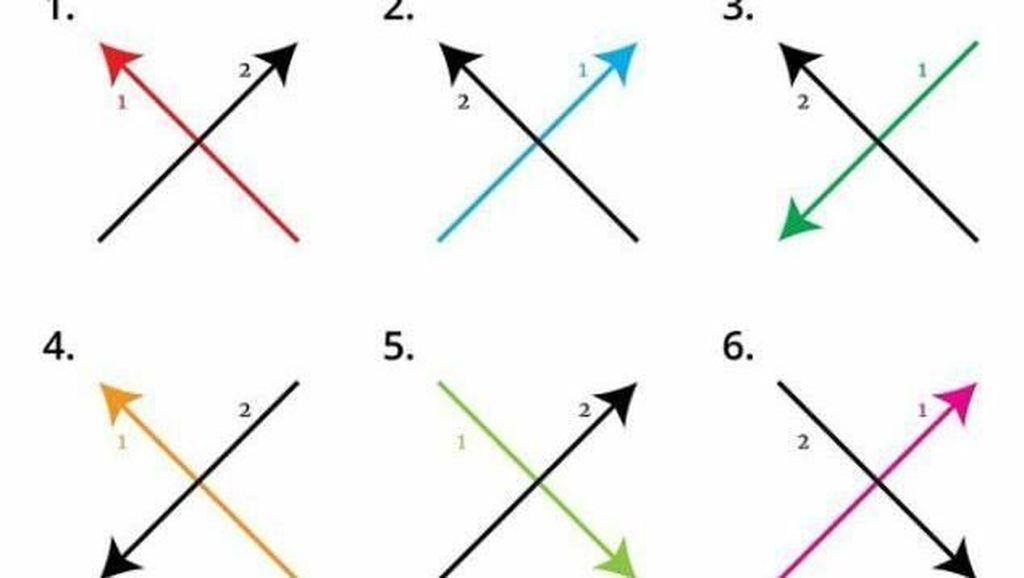 Dari 8 Versi Menulis Huruf X Mana yang Paling Nggak Masuk Akal?