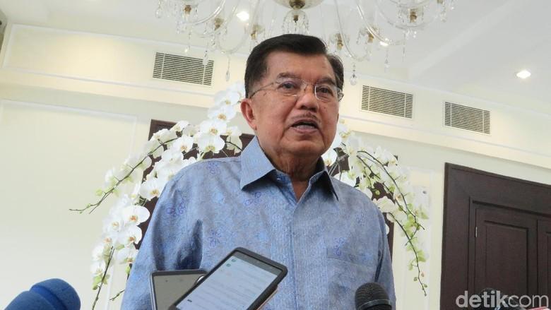 JK: Mari Doakan Ibu Ani Yudhoyono Sembuh dari Penyakitnya