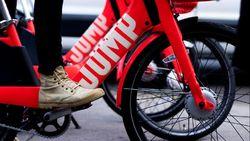 Uber Mau Kembangkan Skuter dan Sepeda Otonom, Keunggulannya?