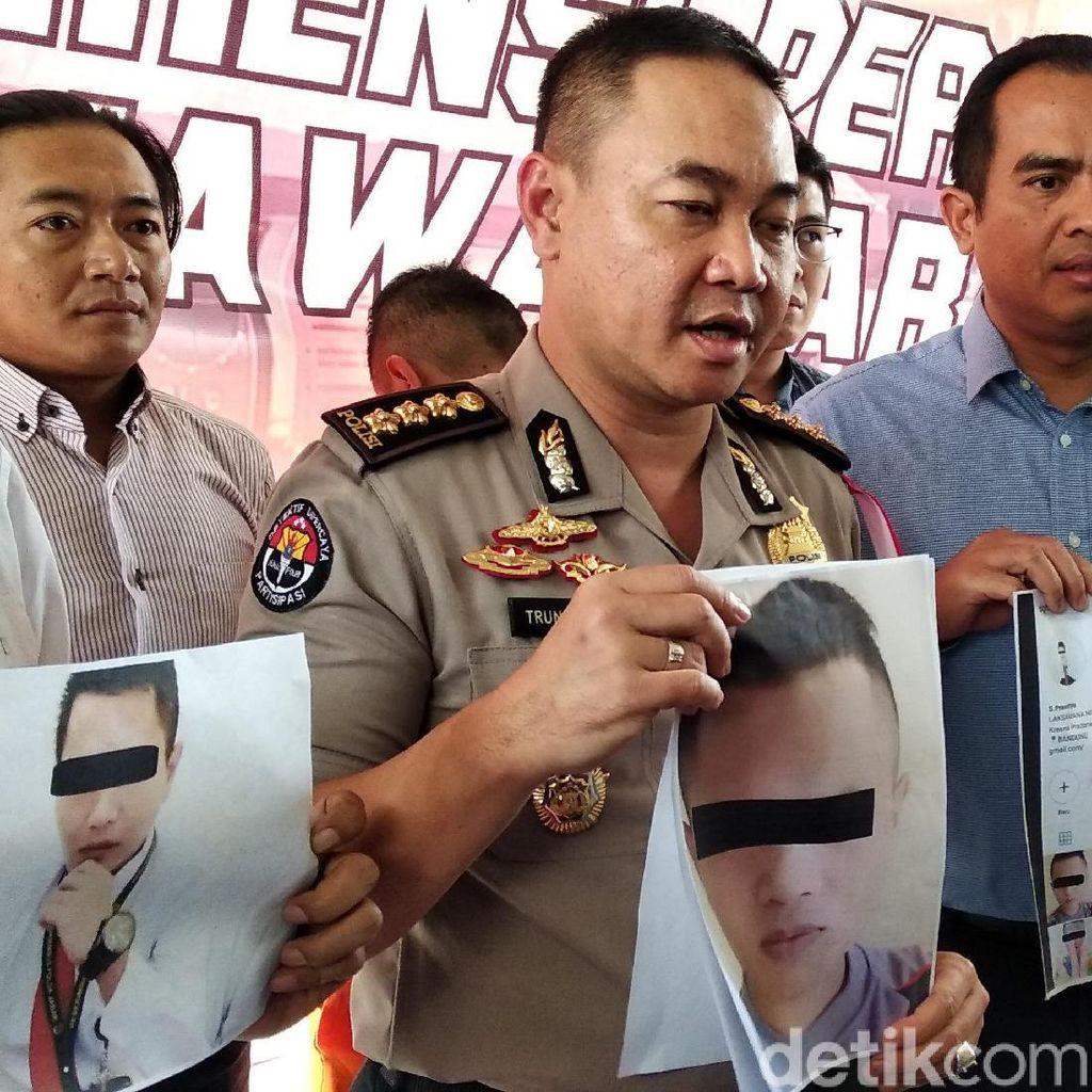 Lewat Instagram, Polisi Gadungan di Bandung Tipu Wanita Rp 23 Juta
