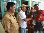 Balita di Aceh Tinggal Serumah dengan Ayah yang Gangguan Jiwa