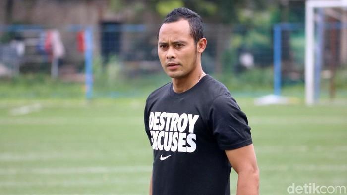 Profile Lord Atep Persib Bandung
