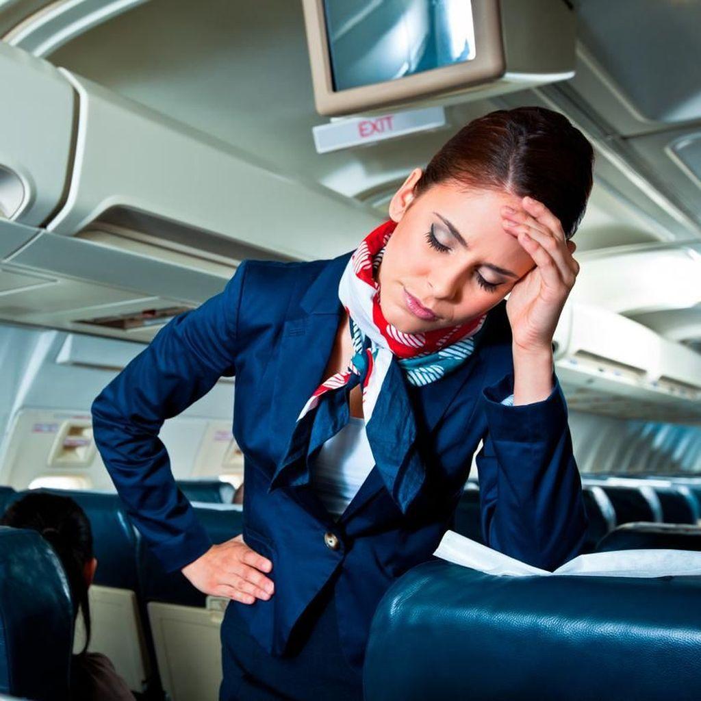 Aneka Barang Aneh Penumpang yang Sering Ketinggalan di Pesawat
