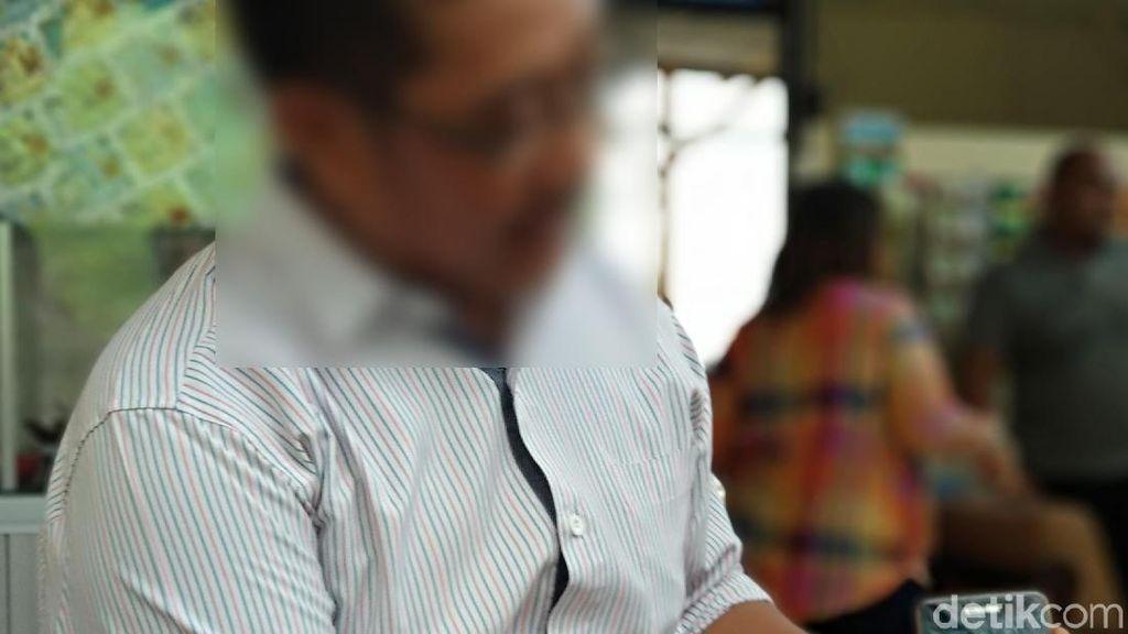 Video Call Bugil Berujung Caleg NasDem Diperas Teman Facebook