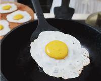Persis Asli! Vegan Ini Bagikan Resep 'Telur Ceplok' Berbahan Labu dan Tepung Beras