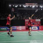 Indonesia Masters 2021 Resmi Dibatalkan