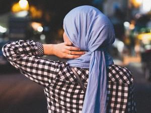 10 Years Challenge di Turki Dijadikan Aksi Lepas Hijab, Tuai Kontroversi