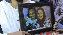 Ronaldikin Meninggalkan 3 Anak yang Masih Bersekolah