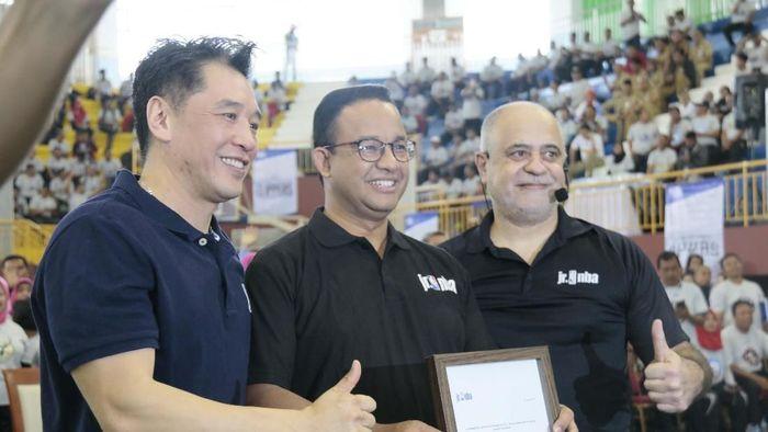 Jr. NBA diadakan lagi di Indonesia tahun ini (dok.Jr NBA)