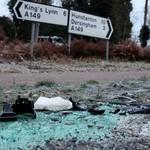 Mobil Pangeran Philip Terguling, Kurang Dari 24 Jam Dapat Baru