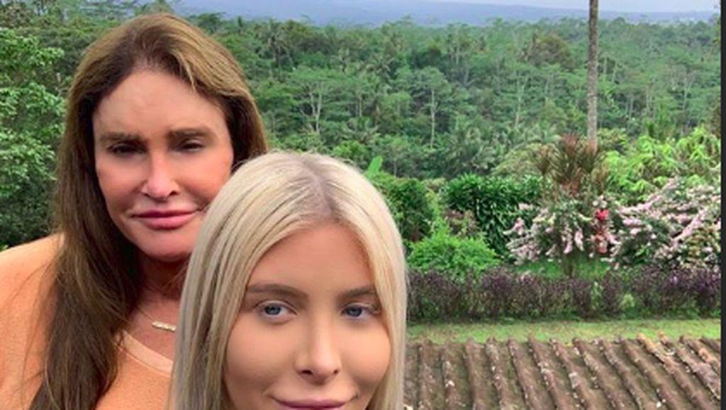 Ketahuan, Caitlyn Jenner ke Indonesia untuk Syuting Film Dokumenter