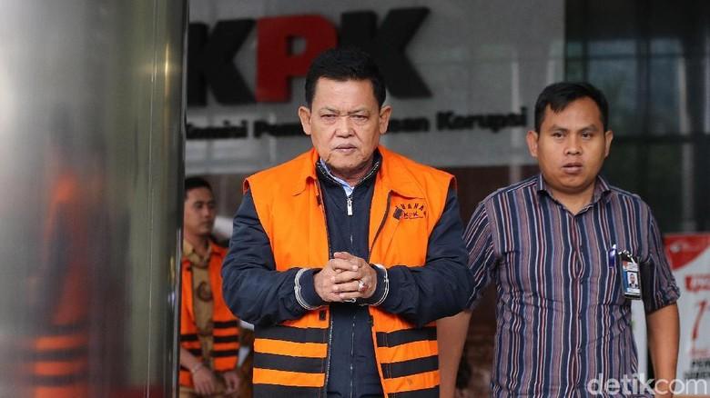 Walkot Pasuruan Didakwa Terima Suap Rp 2,9 M Selama 3 Tahun Menjabat