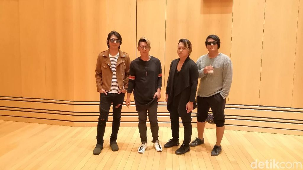 Mengendap 8 Tahun, Cerita Perjalanan Lagu Mengertilah Cinta dari J-Rocks