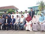 Maruf Amin Serukan Orang Tua Kirim Anak ke Pondok Pesantren