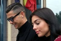 Ssst...Model Cantik Ini Ngaku Diperkosa Cristiano Ronaldo