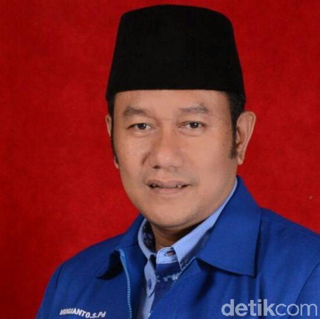 Bupati Arifin Tak Ngantor, PD: Jangan Lempar Isu yang Tak Relevan