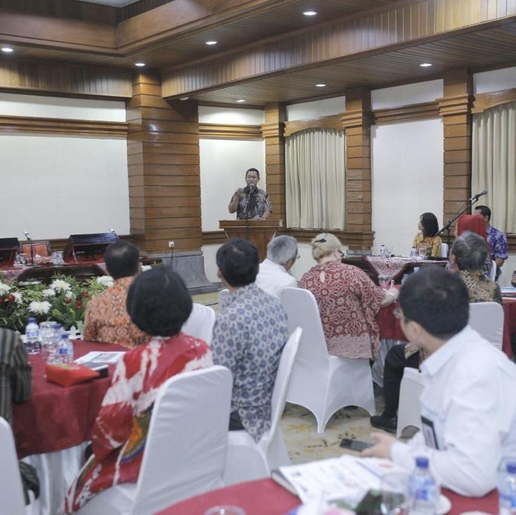 Kerja Sama dengan Denmark, Pemkot Semarang Mulai Bangun PLTSa Kedua