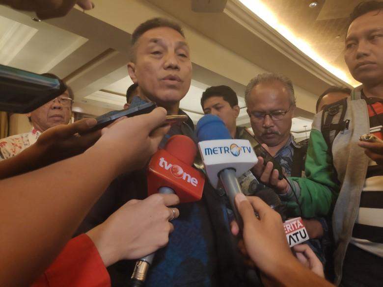 Pihak OSO Yakin Polisi Segera Tuntaskan Laporan Terhadap KPU