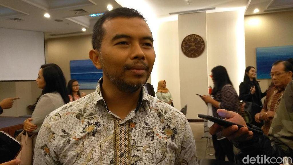 Kata ICW soal Data Caleg Eks Koruptor yang Ditanya Jokowi ke Prabowo