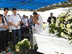 Keluarga Ikhlaskan Kepergian Ester yang Tewas Dibunuh Mantan Karyawan
