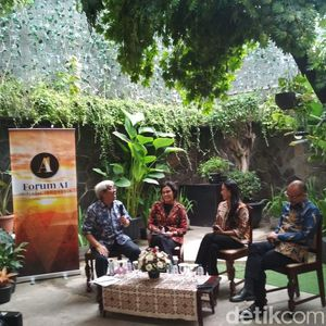 Menkeu Era SBY Apresiasi Menkeu Sri Mulyani