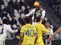 Hasil Liga Italia: Juventus Gilas Chievo
