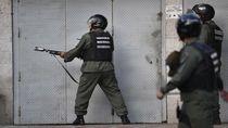 Pasukan Perdamaian PBB Bentrok dengan Kelompok Bersenjata, 12 Tewas