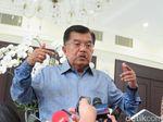 JK Tanggapi Polemik Jokowi Borong Sabun Cuci Rp 2 Miliar