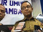 Ada 370 Kasus DBD di DKI, Gubernur Anies Minta Warga Waspada