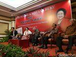 Cerita Megawati Kenang Boediono yang Pelit Beri Anggaran Menteri