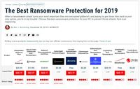 Gb 4. Program antivirus yang handal dalam menghadapi ransomware Rumba.