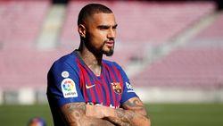 Boateng adalah Opsi Terbaik untuk Barcelona saat Ini