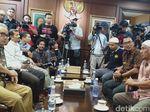 TPM Mengadu Ke Fadli Zon soal Ingar Bingar Pembebasan Baasyir