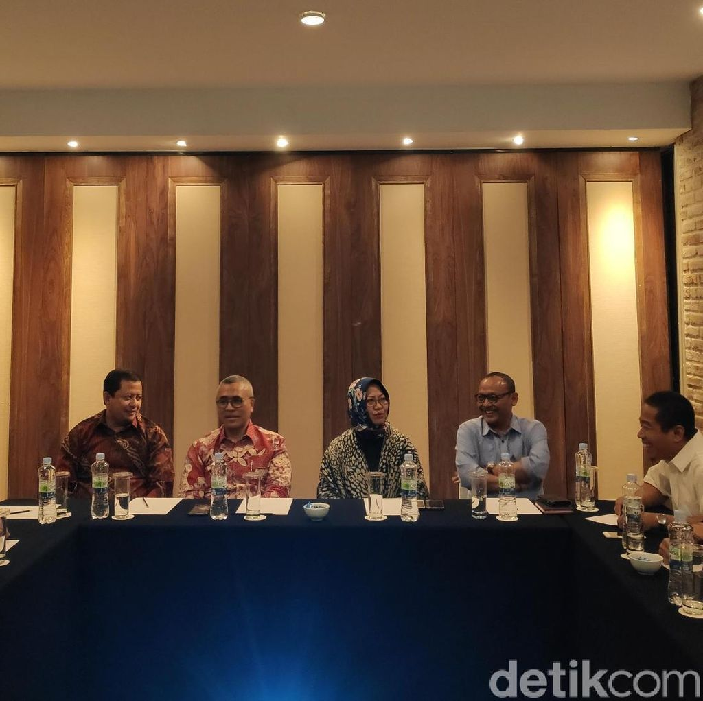 Panelis akan Gali Rekam Jejak hingga Pengetahuan Cawagub DKI dari PKS
