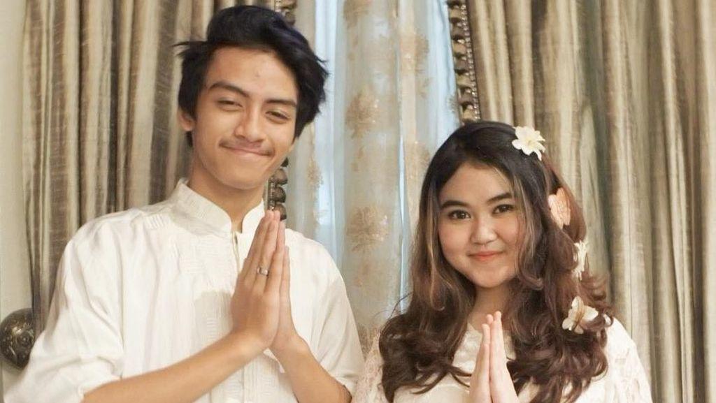 Momen Mesra Pasangan Youtuber Indonesia yang Video Putus Cintanya Viral