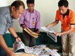 Pengirim Tabloid Indonesia Barokah via Pos Sembunyikan Identitas