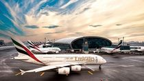 Tinggalkan Minyak, Dubai Hidup dari Pariwisata